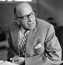 MAX HORKHEIMER (1895eko otsailaren 14a -  1973ko uztailaren 7an)