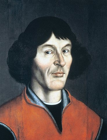 Nikolas Koperniko