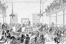 The First Women's Rights Convention
