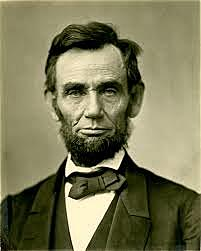 Abraham Lincoln Becomes the Sixteenth President