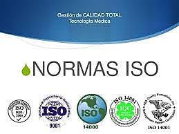Nace la organización ISO