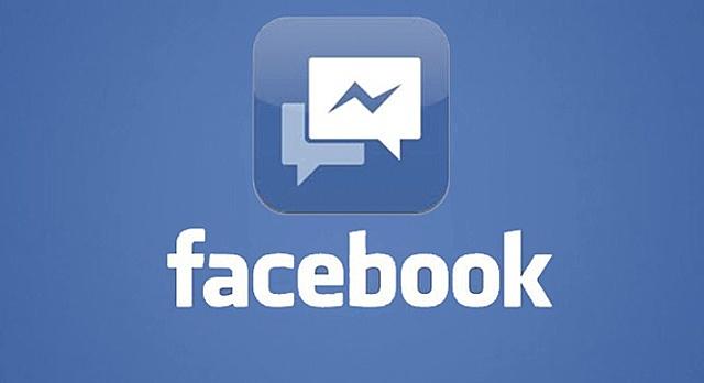 Facebook incluye un chat interno