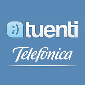 Telefonica adquiere el 85% de Tuenti
