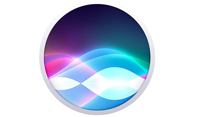 Apple lanza Siri