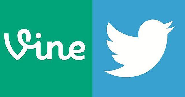 Twitter adquiere Vine