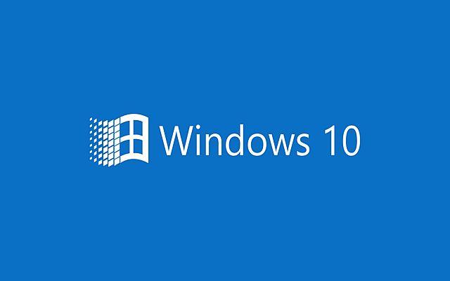 Microsoft lanza Windows 10