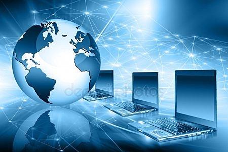 Создание национальной сети компьютерных телекоммуникаций для науки и высшей школы
