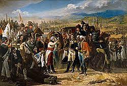 En España se promulga el decreto