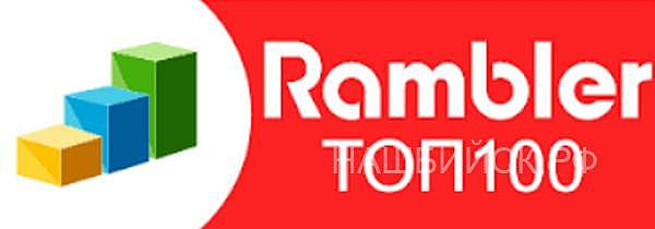 Rambler's Top 100