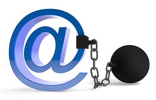 Попытка регулирования Интернета государством