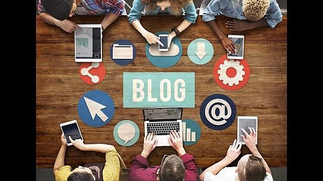 Интернет - блоги и живые журналы
