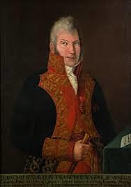El Virrey Venegas