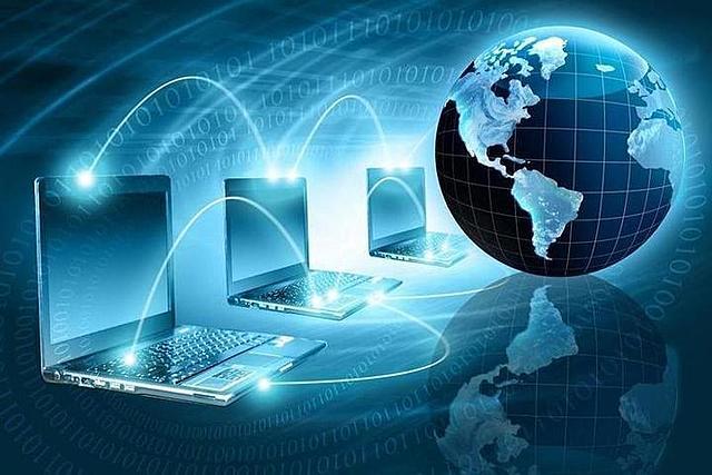 Рост доступа в Интернет
