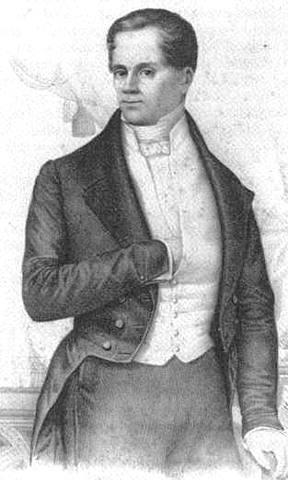 Hidalgo nombra a José María Anzorena  para proseguir la lucha