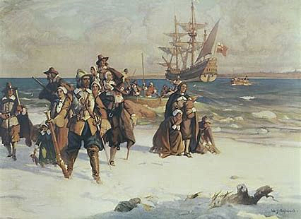 Puritan Establishments