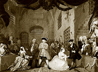 The First theater