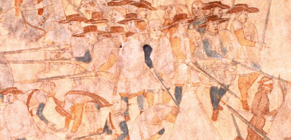 The Villasur Expedition