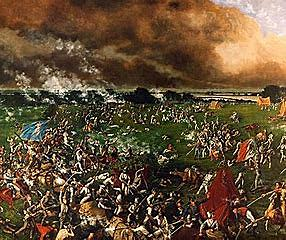 Battle of San Jacinto (Texas Revolution)