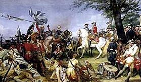 The Beginning of King George's War