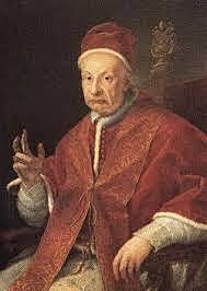 Muere Fray Vicente de santa maria