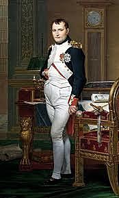 Nopoleon Bonaparte