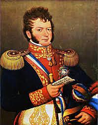 Bernardo de O'Higgins