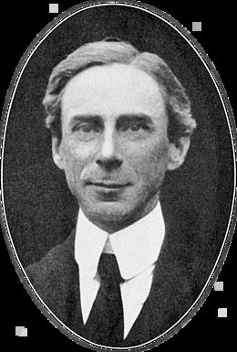Bertrand Arthur William Russell