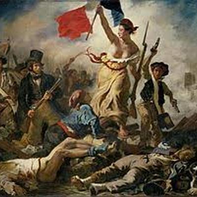 French Revolution Timeline: Stone