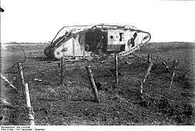 La bataille de Cambrai (1917)