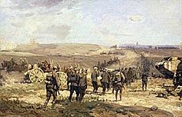 La bataille d'Amiens (1918)