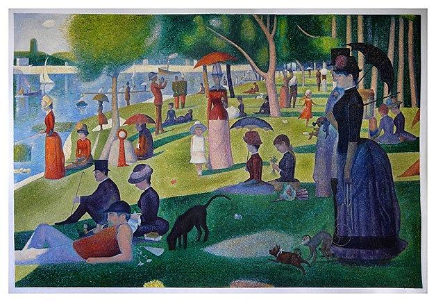 Secesión y Art Nouveau - Artes Visuales