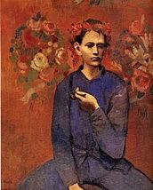 Pablo Picasso - Artes Visuales
