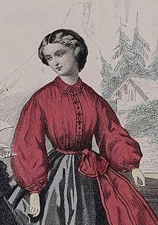 Eugenia de Francia - Moda