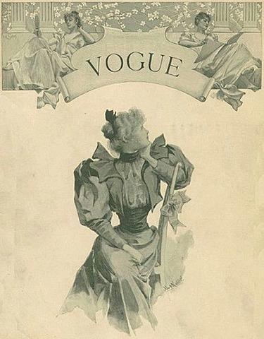 Vogue - Moda