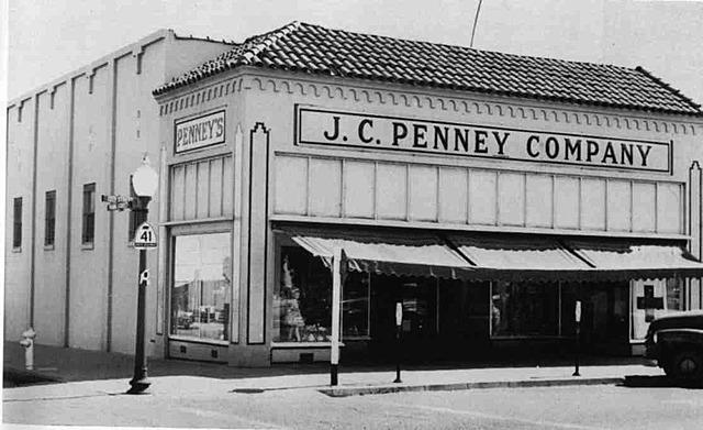 J.C.Penney Corporation - Moda