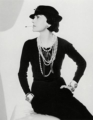 Coco Chanel - Moda