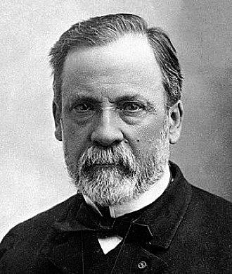 Louis Pasteur - Hechos Científicos