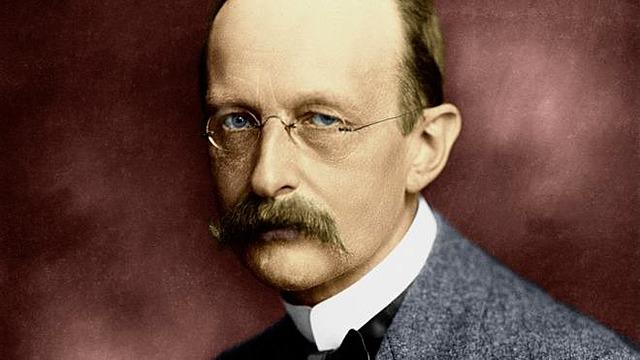 Max Planck - Hechos  Hechos Científicos