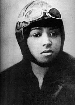 Bessie Coleman - Hechos  Hechos Científicos