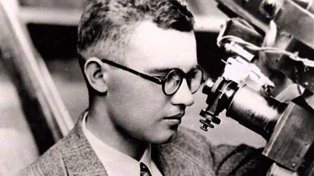 Clyde Tombaugh - Hechos  Hechos Científicos