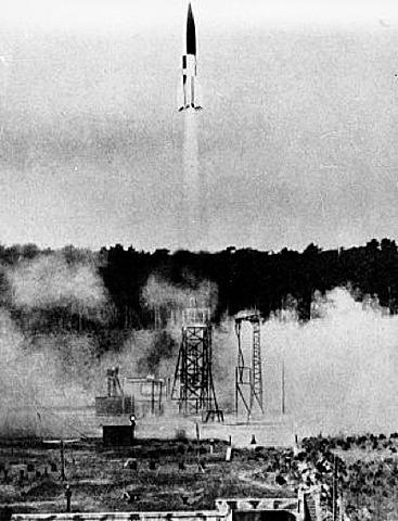 Werner Von Braun - Hechos Científicos