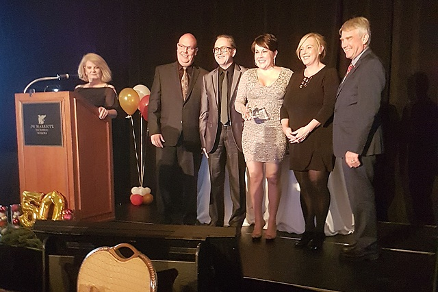 Winner - Camper's Choice for Best Customer Service - Camping in Ontario