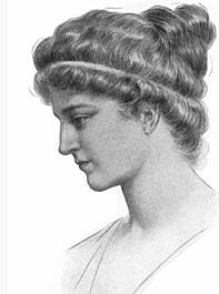 Hipatia Alexandriakoa