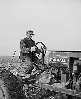 1933 Agriculture Adjustment Act