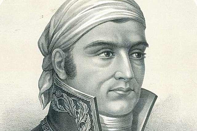 juan Aldama (1774 – 1811)