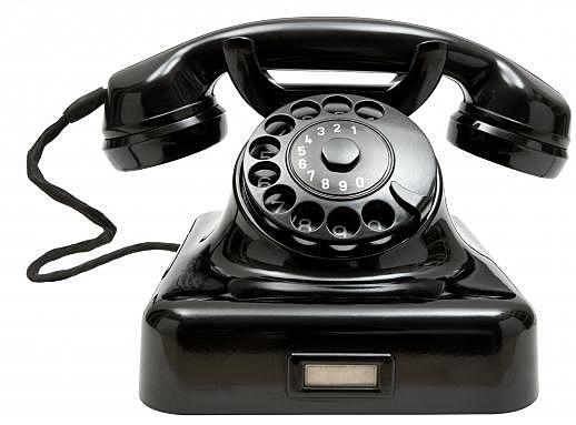 El telefon