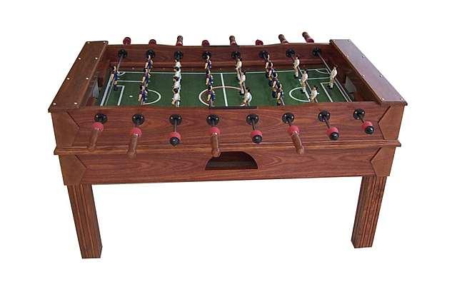El futbolí
