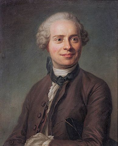 D´Alembert (1717-1783)