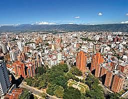 Cambio de ciudad, Bucaramanga