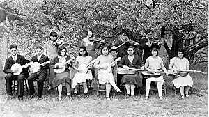 Residential School System Expands